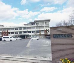 前原東中学校